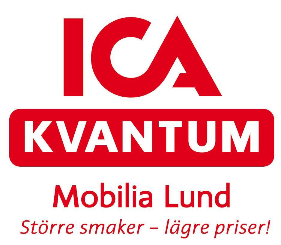 Sponsorer rosahoppet for Mobilia ica
